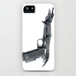 CROCO iPhone Case