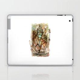 Bone Grower Laptop & iPad Skin