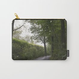 Longwood Gardens Autumn Series 13 Carry-All Pouch
