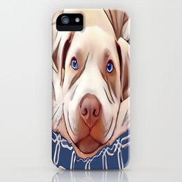 The French Bulldog iPhone Case