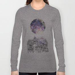 Cincinnati Fairy Tale Long Sleeve T-shirt