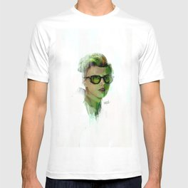 Holtzmann T-shirt