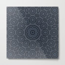 Beautiful mandala 4 Metal Print