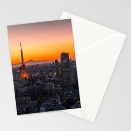 TOKYO 01 Stationery Cards