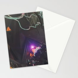 triangles passage 1 Stationery Cards