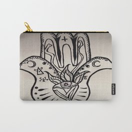 Fatima Hand Carry-All Pouch