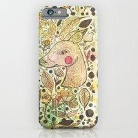 Deer Spirit Slim Case iPhone 6s