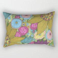 Garden of Miracles Rectangular Pillow