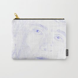 Call Me By Your Name Elio Carry-All Pouch