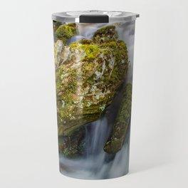 Tasmanian Waterfall Travel Mug