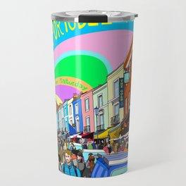 Portobello Road Travel Mug