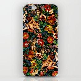 HERA and ZEUS Garden iPhone Skin