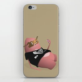 2016 Monster iPhone Skin