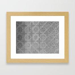 Aisha Bibi Framed Art Print