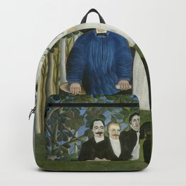 The Wedding Party Backpack