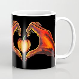 I Love You Pumpkin Coffee Mug
