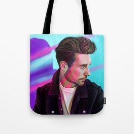 Dan Smith - Defeatist Tote Bag
