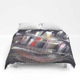 Cosmic multi 3 Comforters
