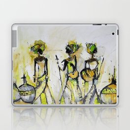 African Pride 4 Laptop & iPad Skin