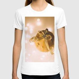 The Golden Pumpkin (Color) T-shirt