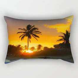BEACH LIFE Rectangular Pillow