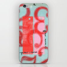 Two Hundred and Thirty-Five iPhone & iPod Skin