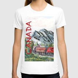 2 - Peace T-shirt