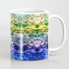 Stone town. Coffee Mug