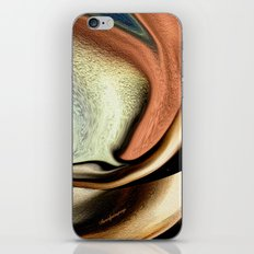 IT IS WHAT IT IS!!!!!..ABSTRACT iPhone & iPod Skin