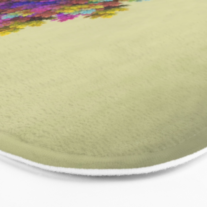 Miracle Tree Bath Mat