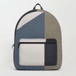 GEO IZO BLUE Backpack