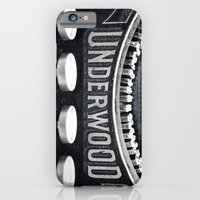 Underwood iPhone 6s Slim Case