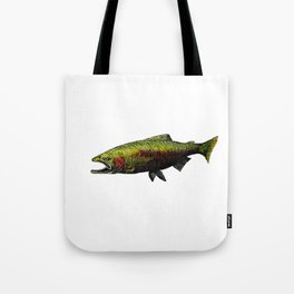 Steelhead Tote Bag