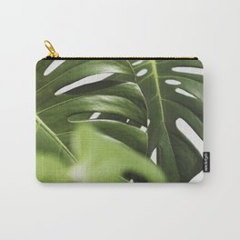 Verdure #10 Carry-All Pouch