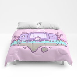 Cutie Gamer Comforters