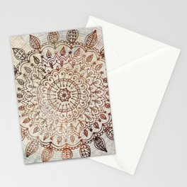 Perfect Motion Stationery Cards