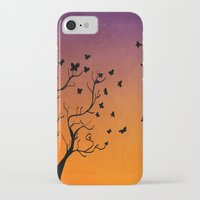 dream catcher iPhone & iPod Cases featuring Dream Catcher. by Nancy Woland