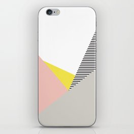 Minimal Complexity V.5 iPhone Skin