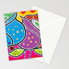 Surreal deal Stationery Cards