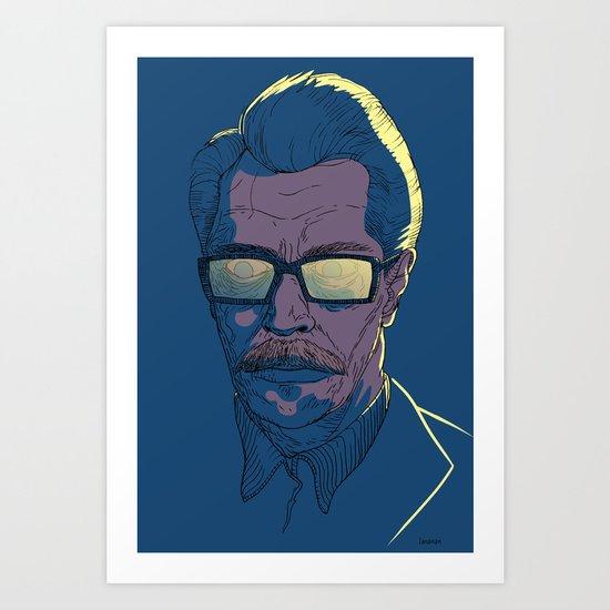 Gordon by iananan