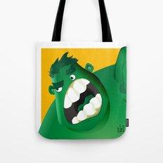 Inclredible Vector! Tote Bag
