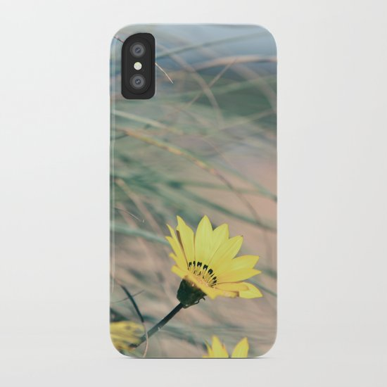Hidden Flower iPhone Case