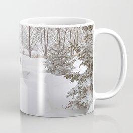 Winter Wonderland 10 Coffee Mug