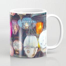 Turkish Lights Coffee Mug