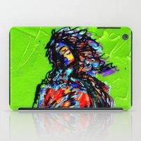 venus iPad Cases featuring Venus by Alec Goss
