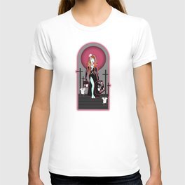 Mistress of The Dark T-shirt