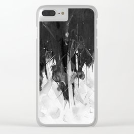 Stacy Clear iPhone Case