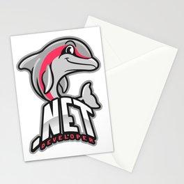 Ready, steady, .NET Developer Stationery Cards