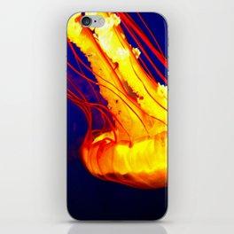 West Coast Nettle II iPhone Skin