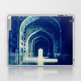 Taj Mahal - India by Mindia Laptop & iPad Skin